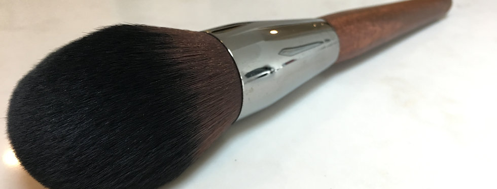 Powder, Professional Brush, Large