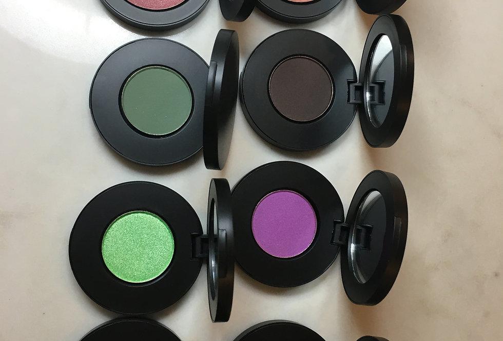 Eyeshadow Compact w/Mirror