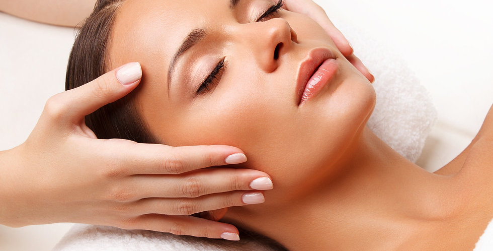 Drench Luxe Facial