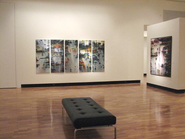 Joaquin's Landscape & Damson Delta