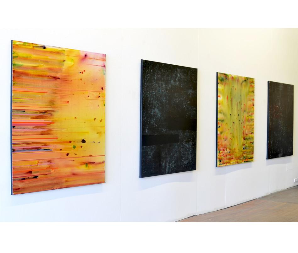'heath paintings' 2014