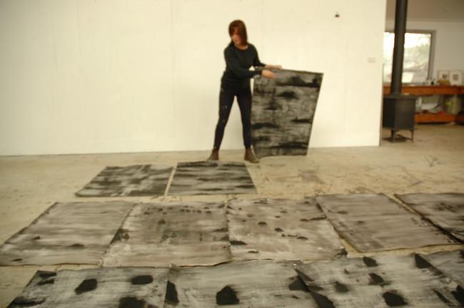 Kurrajong studio 2007