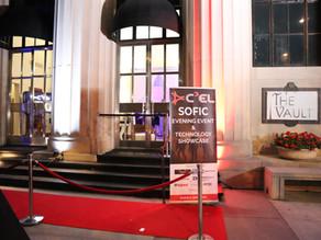 C3EL's 2019 SOFIC Evening Event