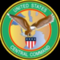 CENTCOM COMMAND CENTER