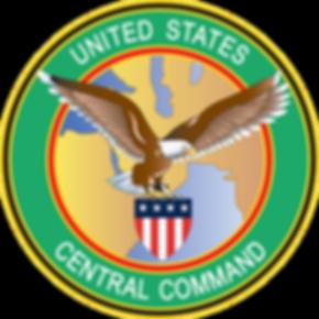 USCENTCOM COMMAND CENTER