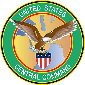 USCENTCOM COMMAND CENTER