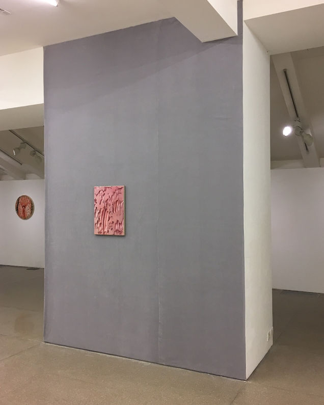 'June Mostra' Group Show The British School at Rome 2018