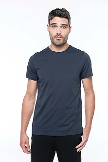 K3000 - T-shirt Supima® col rond manches courtes homme