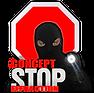 logo stop effraction