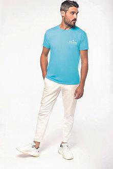 """T-shirt col rond BIO """"Les Gars Lorrains"""""""