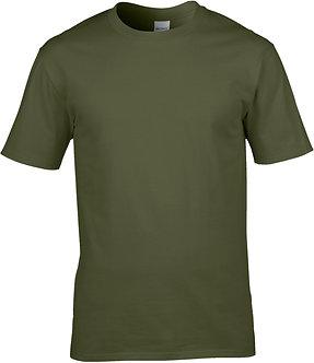 GI4100 - T-shirt coupe Européenne homme