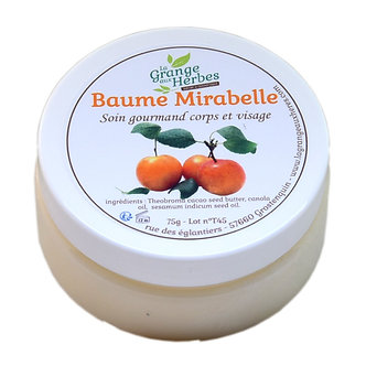 BAUME MIRABELLE