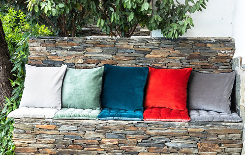 ISILDE - Coussin de chaise