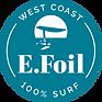 logo west coast efoil