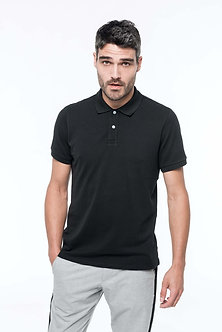 K2000 - Polo Supima® manches courtes homme