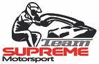 logo suprême motorsport