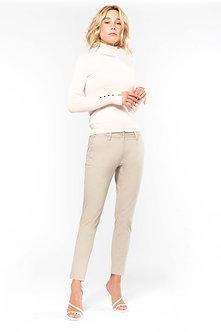K749 - Pantalon femme 7/8