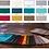 Thumbnail: YUCO - Lot de 12 serviettes de table