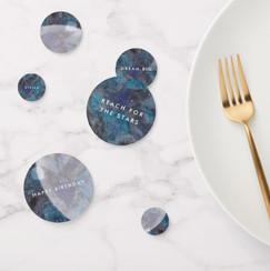 Space Party Confetti