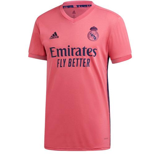 Real Madrid Away 2020/2021