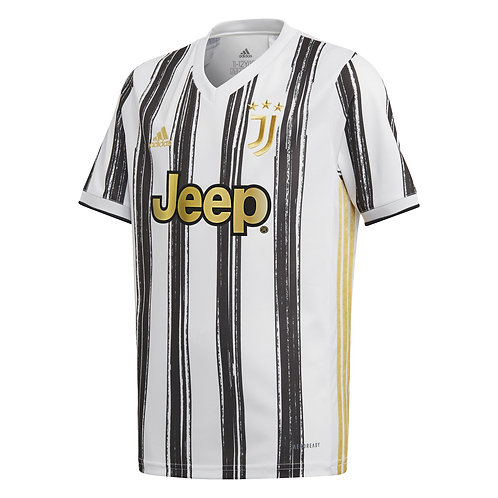 Juventus Home 2020/2021