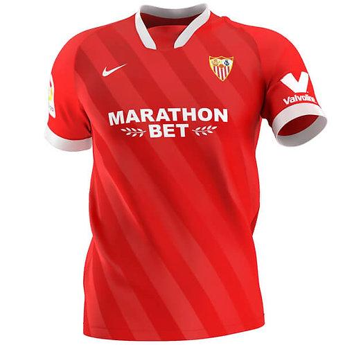 Sevilla Away 2020/2021