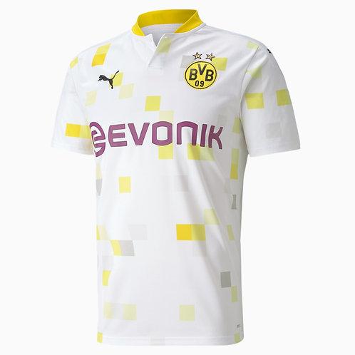 BVB Borussia Dortmund Third 2020/2021