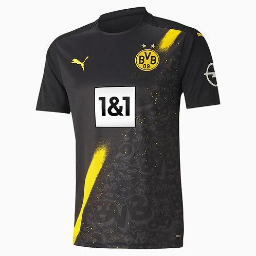 BVB Borussia Dortmund Away 2020/2021