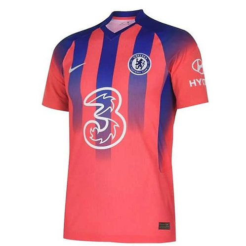 Chelsea FC Third 2020/2021