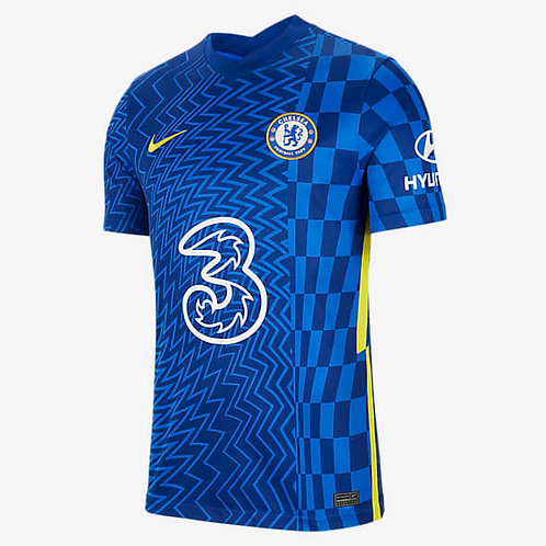 Chelsea FC Home 2021/2022