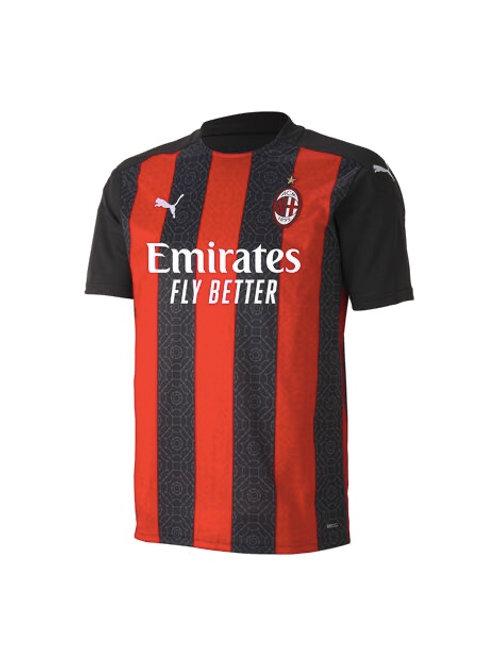 AC Milan Home 2020/2021