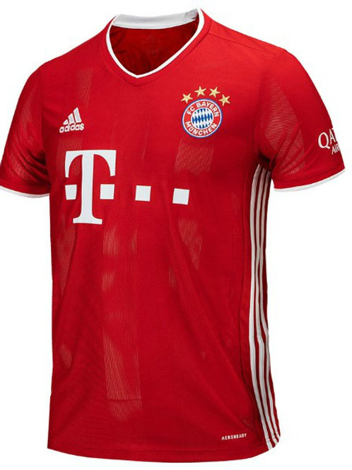 Bayern Munich Home 2020/2021
