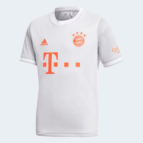 Bayern Munich Away 2020/2021