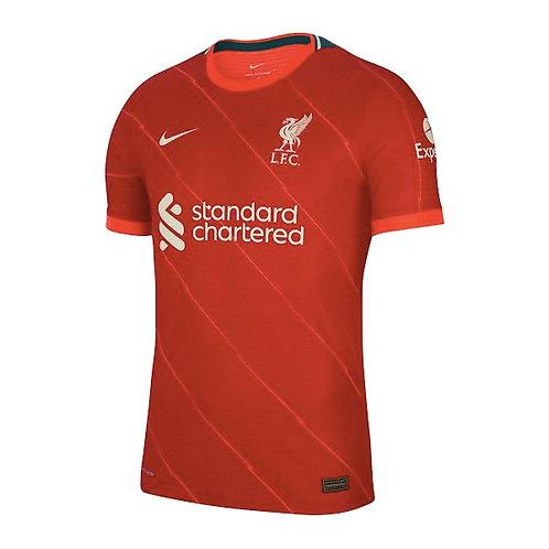 Liverpool FC Home 2021/2022
