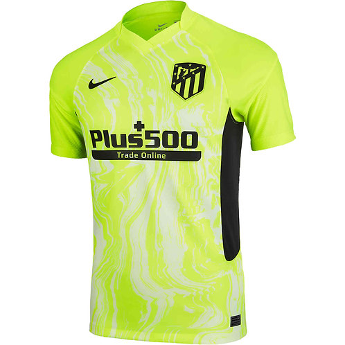 Atletico Madrid Third 2020/2021