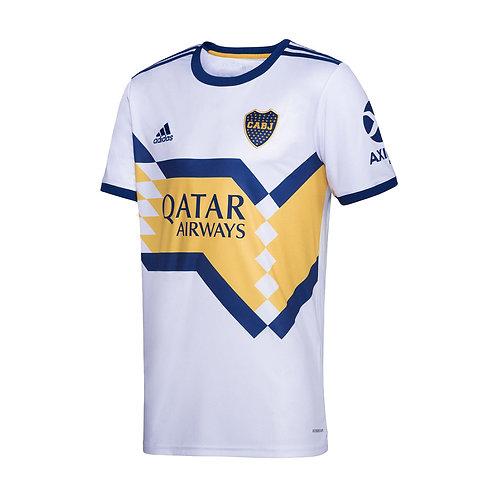 Boca Juniors Away 2020/2021