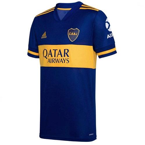 Boca Juniors Home 2020/2021