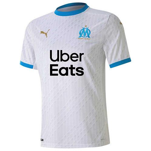 OM Olympique Marseille Home 2020/2021