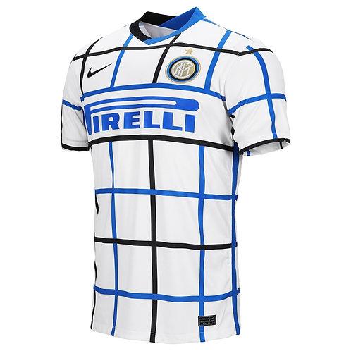 Inter Away kit 2020/2021