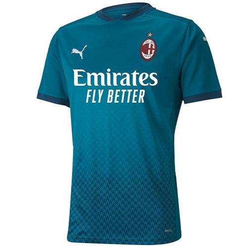 AC Milan Third 2020/2021
