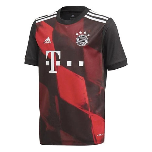 Bayern Munich Third 2020/2021