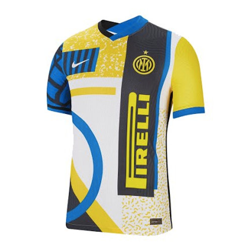 Limited. Inter Fourth kit 2020/2021