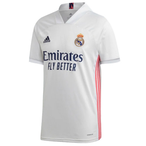Real Madrid Home 2020/2021