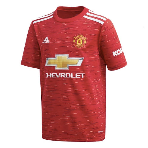 Manchester United FC Home 2020/2021