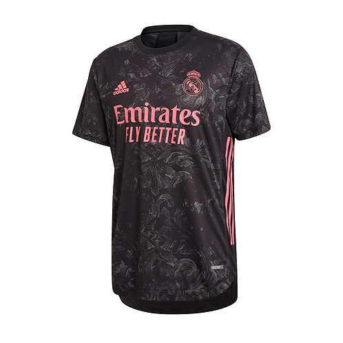 Real Madrid Third 2020/2021