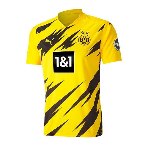 BVB Borussia Dortmund Home 2020/2021