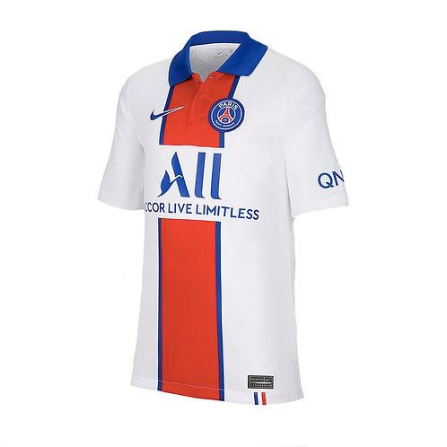 PSG Paris Saint Germain Away 2020/2021
