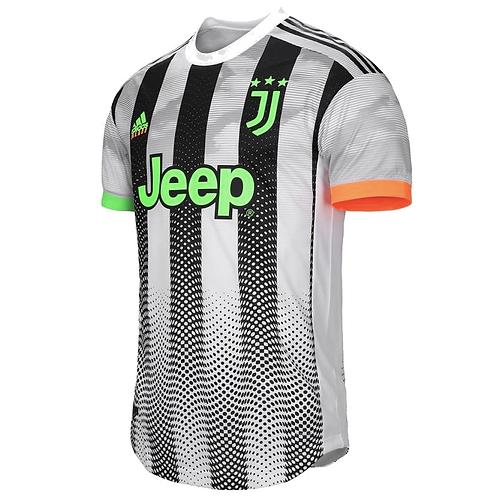 Juventus x Palace 4th 2019/2020