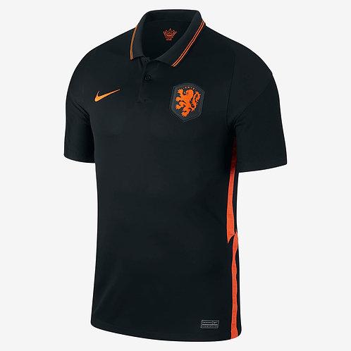 Netherlands Away Euro 2021