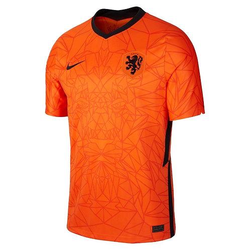 Netherlands Home Euro 2021